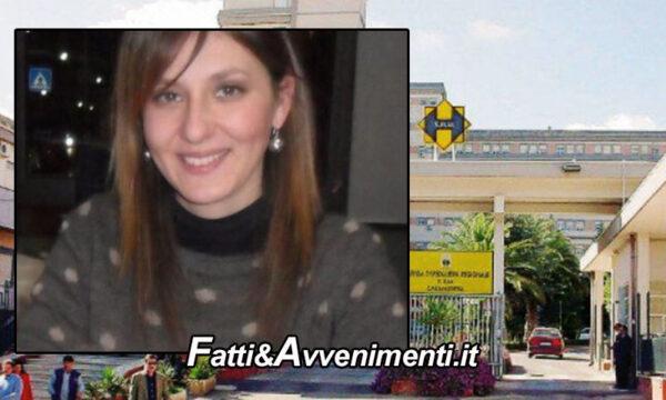 Gela. Morte cerebrale per la prof che aveva fatto il vaccino AstraZeneca: inchiesta della procura