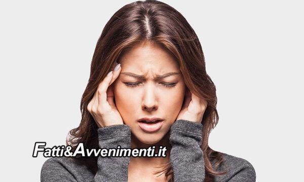 Salute & Benessere. Dolori mandibolari, cervicali e auricolari: la sindrome di costen