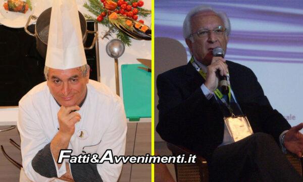 """Turismo post-Covid. Nuove nomine alla Fijet Italia: Giovanni Montemaggiore Ambasciatore della """"Gastronomia siciliana nel Mondo"""""""