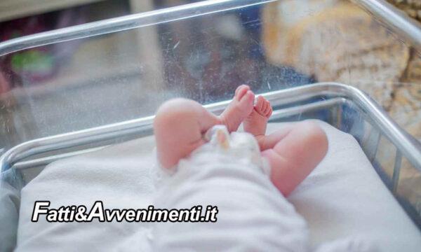 Terme Vigliatore (ME). Bimba di 11 mese muore dopo febbre alta: Procura dispone autopsia e sequestra gli  atti