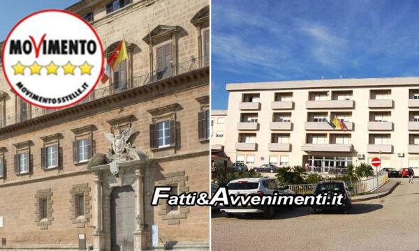 Ospedale Ribera (Ag). Gestione pazienti Covid e sospensione Pronto Soccorso: interrogazione all'Ars del M5S