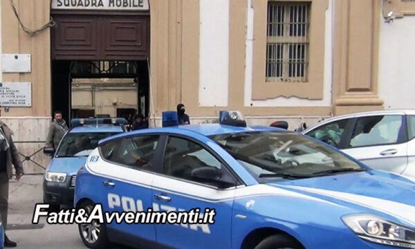 Palermo. Violenza sessuale: arrestato il neuropsichiatra Marcello Grasso fratello dell'ex presidente del Senato