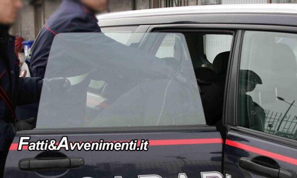 Montallegro (AG). Violenza sessuale su una bimba di 9 anni: arrestato 70enne