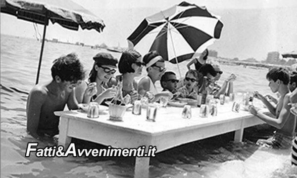 Storie di Sicilia. Come eravamo… Vacanze Anni '60 ed un Ferragosto da ricordare
