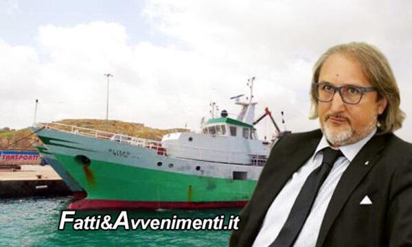 Peschereccio Mazara mitragliato, UGL: fallimento Ue nel Mediterraneo. A Roma chiesto diritto al lavoro in sicurezza