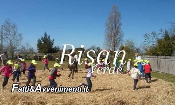 """Ragusa. Il Gruppo RISAN chiude il 2020/2021 con un +64% di visualizzazioni, Bracchitta: """"grazie a tutti"""""""