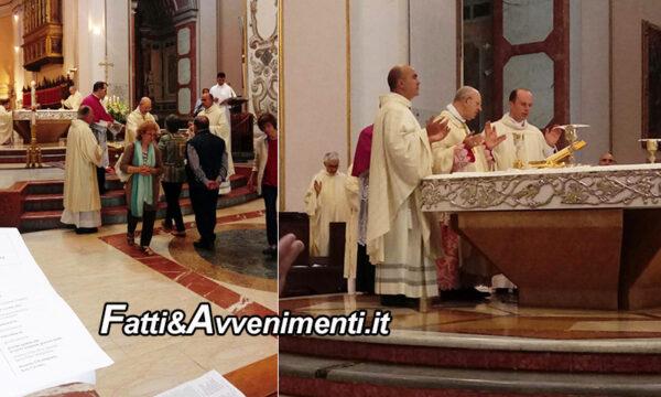 Ragusa ha il suo nuovo Vescovo: è Mons. Giuseppe La Placa, era Vicario Generale della Diocesi di Caltanissetta