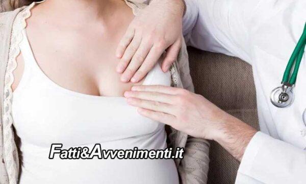 Giarre (CT). Violenza sessuale su 40enne durante visita cardiologica: arrestato medico 59enne