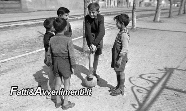 Storie di Sicilia. Era il 1967… il passaggio dall'infanzia all'adoloscenza in una Sicilia che non c'e' più