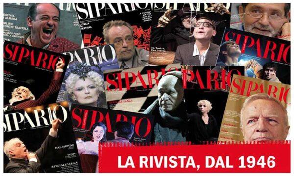 """Stagione teatrale 2022. S. Monte reciterà il monologo di Peppe Nappa in """"Sicilia. Palcoscenico d'Arte del Mediterraneo"""""""