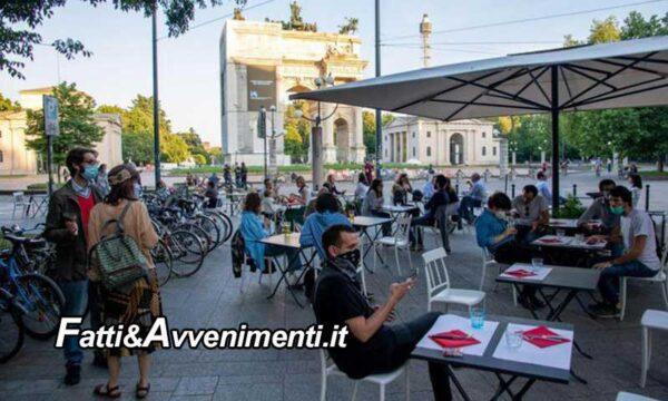 Sicilia zona gialla: da domani lunedì 7 giugno coprifuoco a mezzanotte: ecco tutte le nuove regole