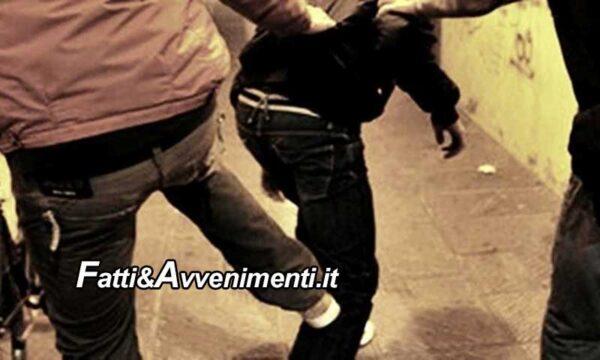 Ragusa. Immigrati ubriachi pestano un commerciante che finisce in ospedale: ricercati dai carabinieri