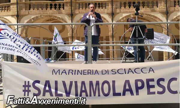 Pesca. Ugl, da Ue tavolo per accordo pace e cooperazione nel Mediterraneo