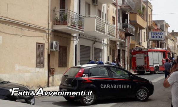 Ribera (Ag). Anziani coniugi trovati morti nella loro abitazione dai Carabinieri: è giallo
