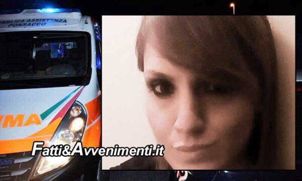 Butera (CL). Scontro sulla 626, muore una 38enne ferito 81enne, arrestato l'investitore accusato di omicidio stradale