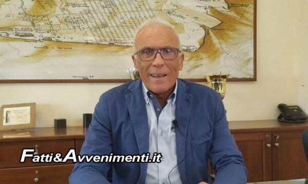 """Agrigento. Infrastrutture e Recovery Plan: """"Briciole per la Sicilia; nulla per il territorio agrigentino"""""""