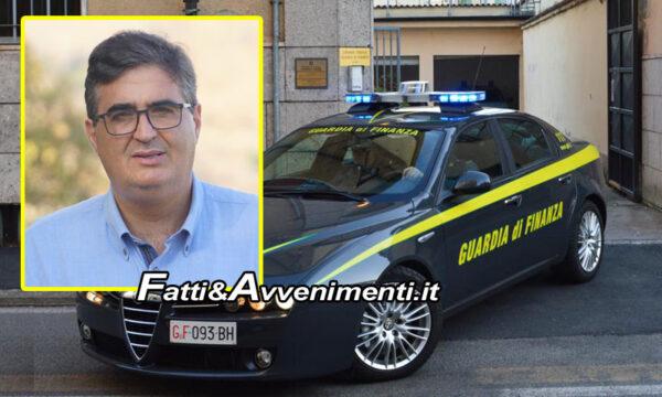 Castellana Sicula. ExVicesindaco cambia residenza per prendere Reddito di Cittadinanza: denunciato da GdF