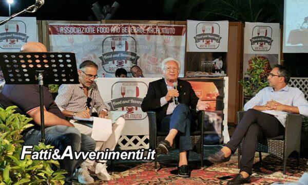 """Racalmuto. Centenario Sciascia: Presentato """"Menù sciasciano"""" dell'associazione Food and Beverage"""