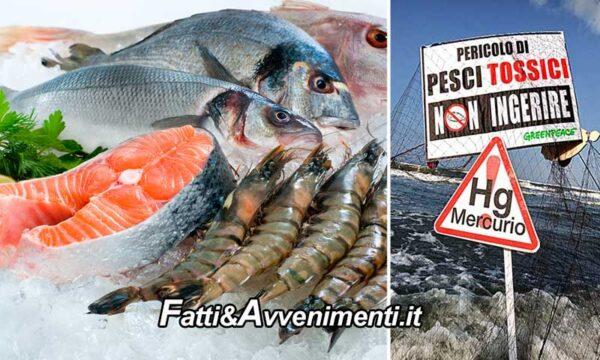 Salute & Benessere. Il pesce fornisce una serie di nutrienti fondamentali, ma attenti al mercurio