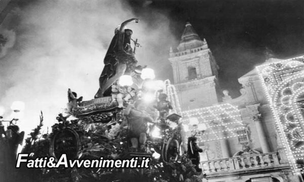 Storie si Sicilia. Festa patronale tra sacro e profano lontana nel tempo…a festa ru santu patruni San Giuvanni