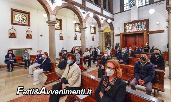 """La chiesa dice """"NO"""" al  Green pass: nessun obbligo per Messe, Grest e processioni"""