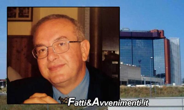 """Castelvetrano. Il medico """"Pro vaccini"""" Leonardo Ditta è morto  di covid"""