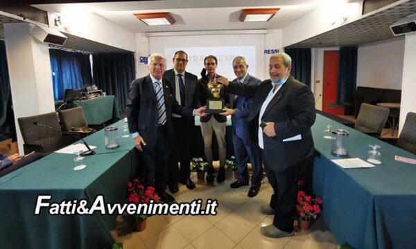 """Giornata Mondiale Turismo 2021: il """"Golden Apple Award Fijet"""" al Parco Archeologico della Valle dei Templi"""