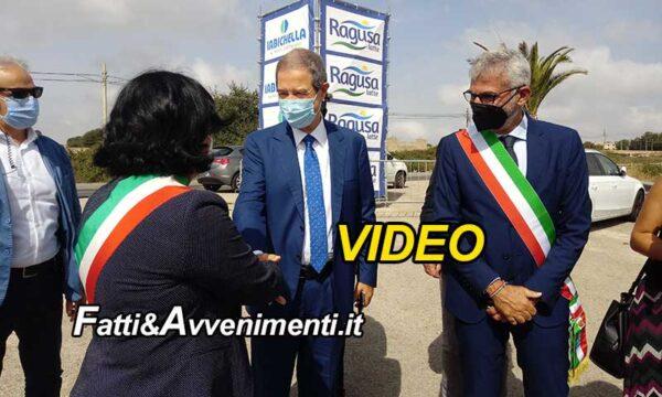 """Ragusa. Conclusa la 46^ Fiera Agroalimentare Mediterranea, Musumeci: """"riferimento per tutta l'economia agricola"""""""