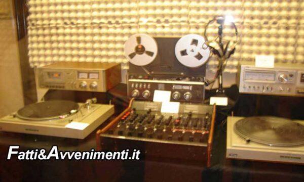 Storie di Sicilia. Anni '70 nascono le radio libere anche in Sicilia: un momento di crescita sociale