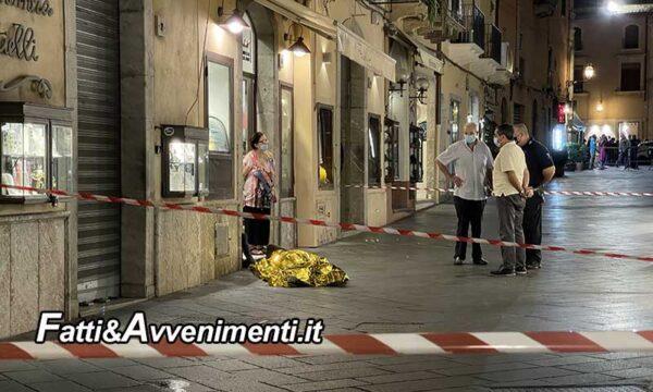 Malori improvvisi: muoiono un 50enne agrigentino e una 48enne a Taormina. Inutili i soccorsi