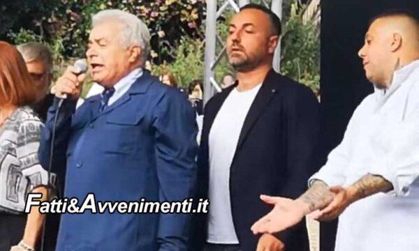 """Giorgianni, il giudice """"no green pass"""" che vuole processare i politici: """"Lascio la toga per il popolo sovrano"""""""