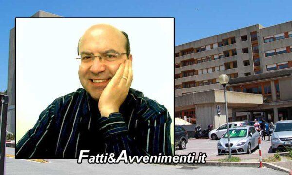 Messina. Malore improvviso, muore l'esperto meteo Mussillo: infarto fulminante, inutile la corsa in ospedale