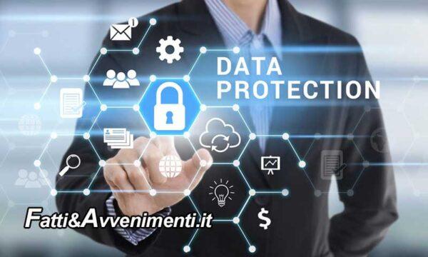 Legge & Diritto. RPD: Responsabile della Protezione dei Dati. Chi è?