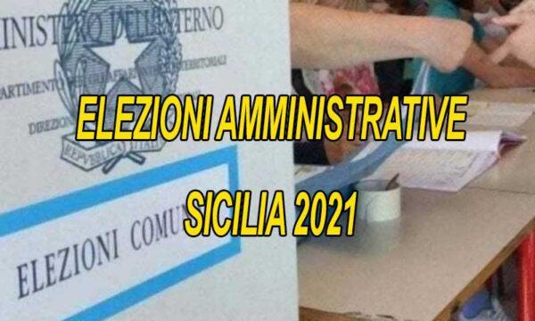Sicilia. Amministrative ecco tutti i risultati: i sindaci eletti al primo turno e chi va al ballottaggio