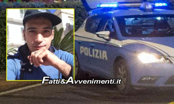Marsala (Tp). Rissa davanti pizzeria finisce a coltellate: muore un 28enne, 5 fermati da Polizia