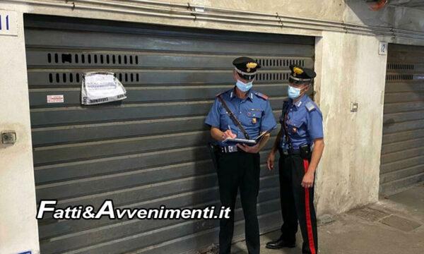 Catania. Geometra trovato morto nel suo garage a Picanello: sul corpo ferite d'arma da taglio