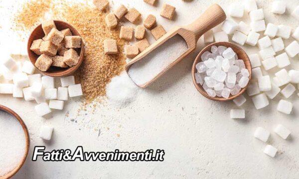Salute & Benessere. I Polioli: valida alternativa allo zucchero che possono assumere anche i diabetici