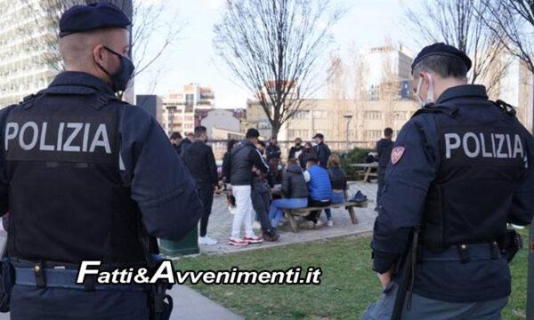 Polizia. 18mila agenti non vaccinati e nei reparti mobili delle grandi città arrivano al 39%